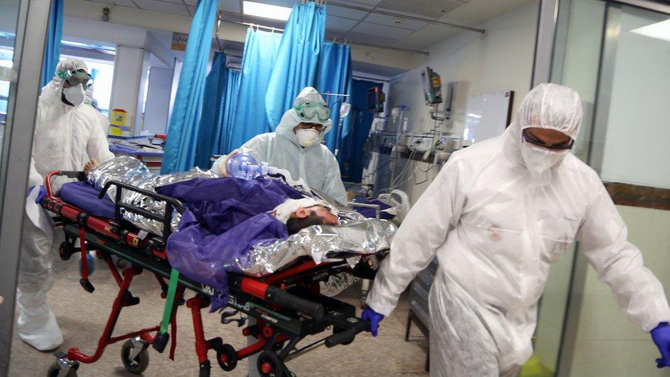 Nga thừa nhận số người tử vong do Covid-19 cao gấp 3 lần so với thông báo