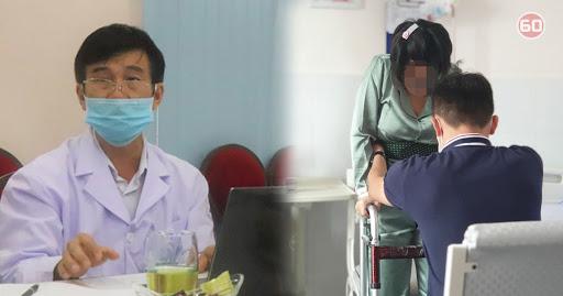 TP.HCM: Bác sĩ tự ý đổi thuốc gây mê thành gây tê, sản phụ 29 tuổi liệt nửa người?