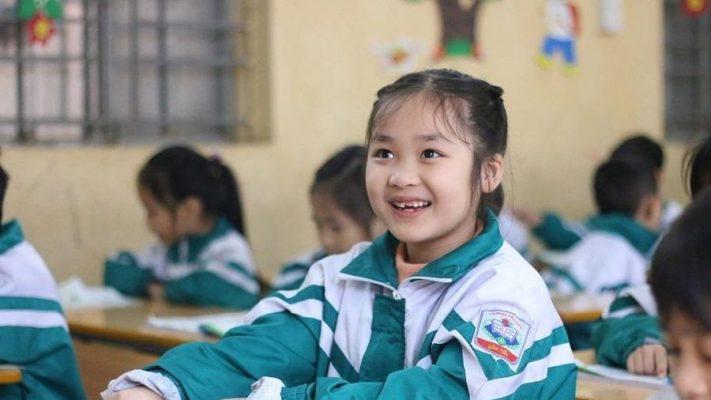 Tiếng Hàn trở thành môn học bắt buộc đối với học sinh từ lớp 3 đến lớp 12