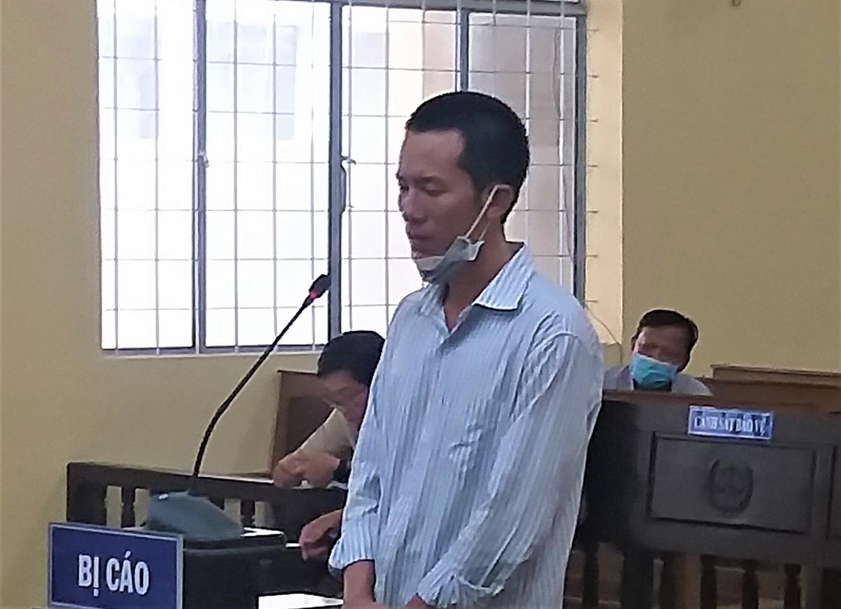 Người đàn ông lĩnh án 8 năm tù vì chở 34 người nhập cảnh trái phép