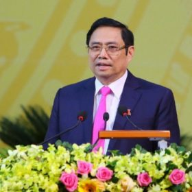 Phạm Minh Chính là ai? Tiểu sử và con đường chính trị của tân Thủ tướng Phạm Minh Chính