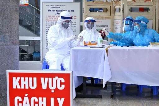 Sáng 22/5: Thêm 20 ca Covid-19 mới, Việt Nam chạm mốc gần 5.000 bệnh nhân
