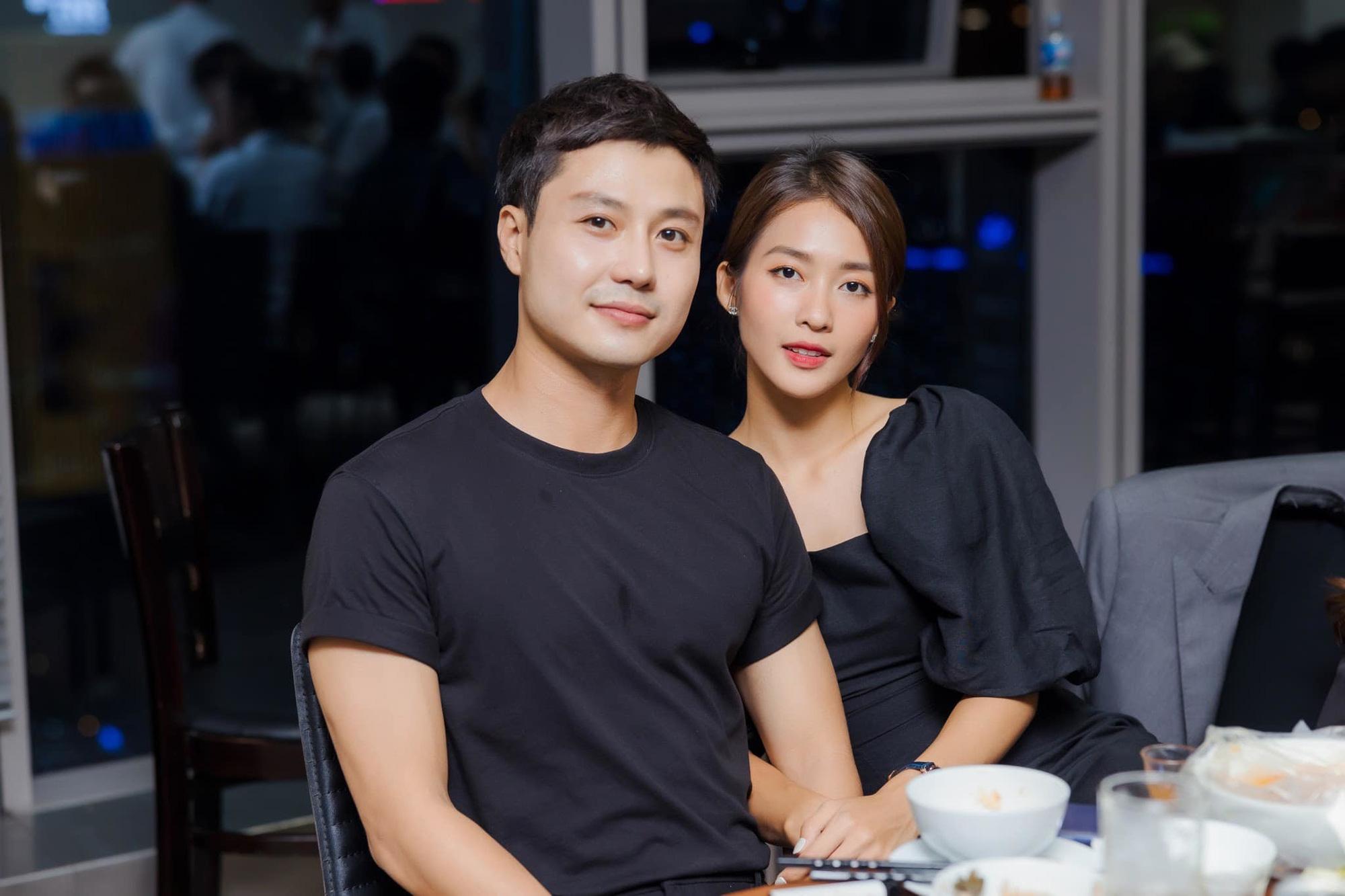 """Thanh Sơn như hình với bóng bên Khả Ngân lộ """"hint"""" hẹn hò, còn """"tình tin đồn"""" Quỳnh Kool thì sao?"""