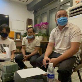 """Hồ Văn Cường xin lỗi, làm rõ mqh với bà Phương Hằng và """"Cậu IT"""" Nhâm Hoàng Khang"""