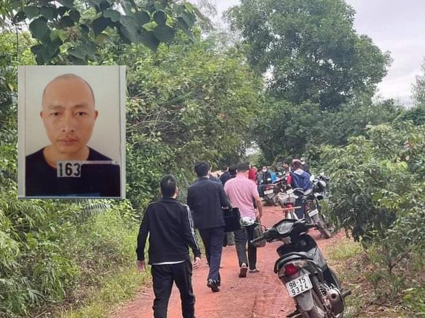 Bắc Giang: Ra tù được 10 ngày, con trai giết chết bố mẹ và em gái rồi bỏ trốn